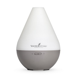 Young Living Essential Oils Dewdrop Essential Oil Diffuser