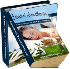 Free eCourse and Essential Oil Recipes featuring Young Living Essential Oils
