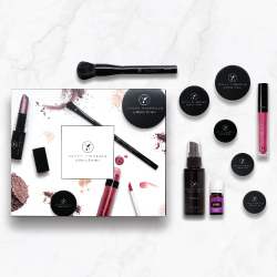 Savvy Minerals Mineral Makeup by Young Living Essential Oils