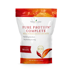 Whey Protein For Weight Loss featuring Young Living Essential Oils